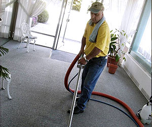Arman Expert Vancouver Carpet Washing