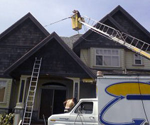 Roof Cleaning Arman Expert Vancouver Cleaning Services